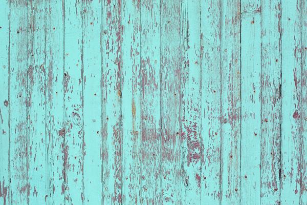 fondo madera celeste