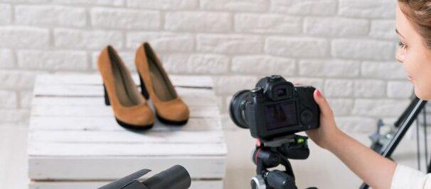 Tips para fotografía de producto