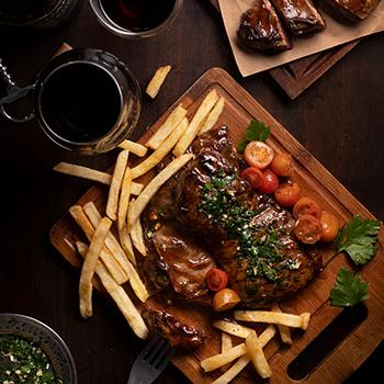 foto producto gastronomia